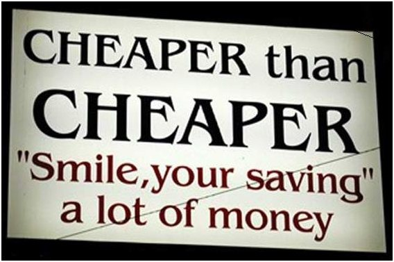 GoGoShopper Blog 10 Money Saving Mistakes You Should Avoid