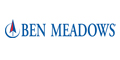 Ben Meadows logo