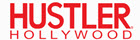 hustlerhollywood logo